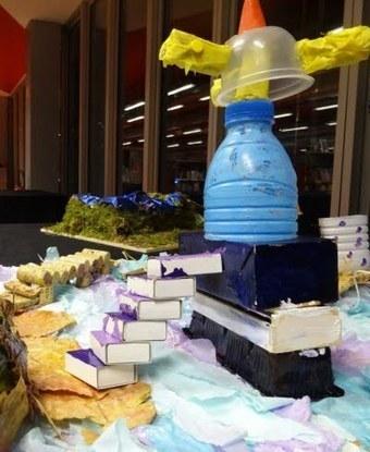 L'architecture, un jeu d'enfants / DNA | CLICS de DOC ... les actualités Architecture Urbanisme Environnement du CAUE 67 | Scoop.it