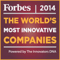 The World's Most Innovative Companies | Forbes | Social Innovation & Sustainability | Scoop.it