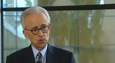 António Damásio diz que a tecnologia está a mudar o nosso cérebro - entrevista à RTP | Philosophie.com | Scoop.it