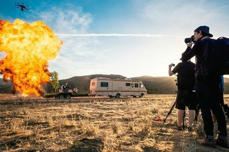 Behind the scenes of YouTube's epic 2013 Rewind video   TV Trends   Scoop.it