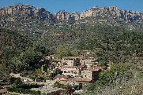Cartoixa d'Escaladei - Portal de turisme a la Comarca del Priorat | Tera.cat | Scoop.it