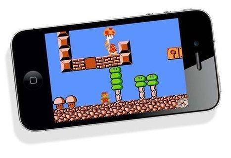 [Columnistas] A propósito de Nintendo - Blogocio.net | gamer | Scoop.it