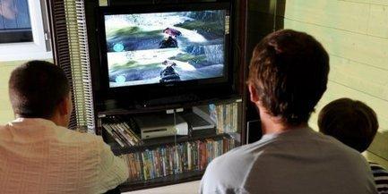 Des sénateurs veulent taxer les jeux vidéos pour aider la production française   L'univers des jeux   Scoop.it