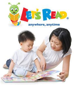Let's Read | Raising Children Network | Family Friendly Learning | Scoop.it