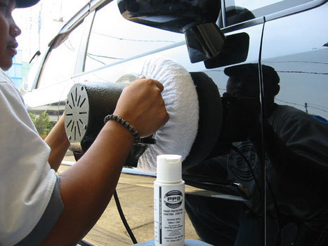 Car paint prices expensive , take care of your car paint | Auto Indonesia | Tips | Scoop.it