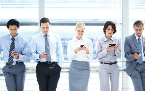 I comuni italiani e i social network: #PA poco presente su #Facebook e #Twitter   #SocialMedia Reload!   Scoop.it