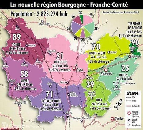 Les FabLabs de Bourgogne Franche-Comté en pleine éclosion | Fablab comtois | FabLab-Net-iKi | Scoop.it
