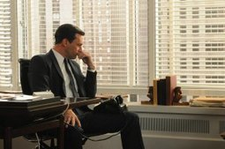 The Brilliance of Mad Men and Q&A With Matthew Weiner | A2 Media Studies | Scoop.it