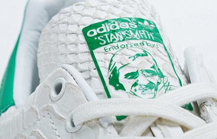 Les Stan Smith se dévoilent ... en éditions limitées | sneakers-addicted | Scoop.it