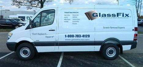 glass restoration los angeles | GlassFix, Inc. | Scoop.it