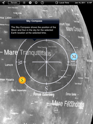 Top 20 Astronomy Apps for iPad | ipadseducation | Scoop.it