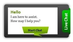 Live Chat Support Solution to Customer 24x7 Hours Online Support | Live Support Software | Scoop.it