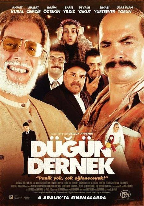 Düğün Dernek Tek Part İzle   filmizlegec   Scoop.it