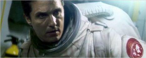 Interstellar   En coulisses   Scoop.it