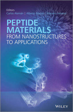 Peptide Materials: From Nanostuctures to Applications | Suggestions-test | Scoop.it