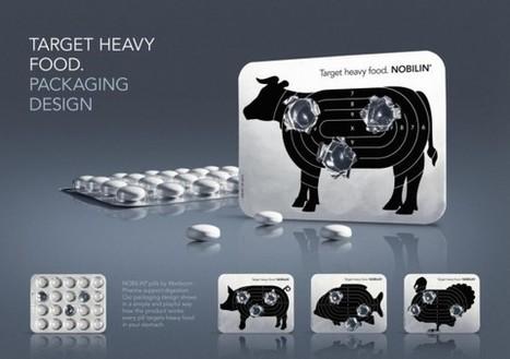 Creatividad en pack para digestivos - VZZBlog · Diseño gráfico | Identidad corporativa | Scoop.it