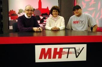 Marblehead MA: MHTV named top station in Northeast | Marblehead Reporter | Community Media | Scoop.it