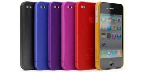 How To Choose A Perfect Case For Mobile Phone | Gizmofeast | Gadgets | Scoop.it