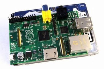 Raspberry Pi: 3 essential add-ons reviewed - IT PRO | arduino | Scoop.it