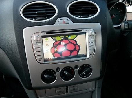 New Project: Raspberry Pi Car Computer | Raspberry Pi | Scoop.it