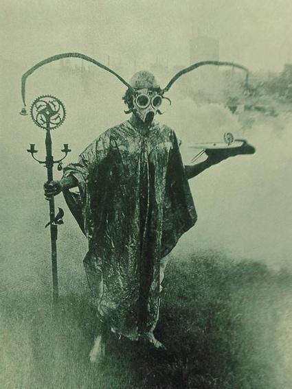 celtic shaman spirit... | anything on shamanism | Scoop.it