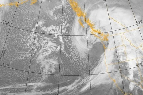 Canadian Weather Forecasters Forbidden From Discussing Climate Change | The Geo Feed | Scoop.it
