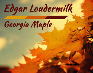 Georgia Maple – Edgar Loudermilk | Acoustic Guitars and Bluegrass | Scoop.it