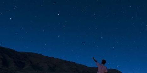 Des étoiles dans les yeux-6   Sciences et techniques   Scoop.it