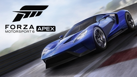 Forza Motorsport 6: Apex Welcomes New Cars and the Legendary Nürburgring | Xbox - CompuSpace | Scoop.it