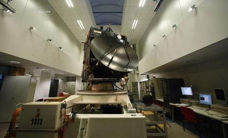 La sonde Rosetta est en orbite autour de la comète Chury | Mars et astronomie | Scoop.it