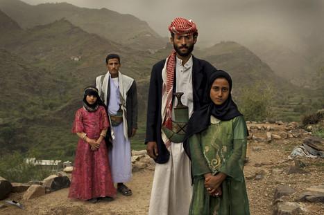 Yemen minister seeks child bride law   Politics & Religion   Scoop.it