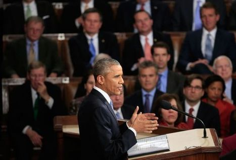 Obama pitches free community college, higher education tax credits in State of the Union @insidehighered | Higher Education and Career Development | Scoop.it