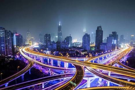 The Future of Cities: Green Building to Driverless Cars – At A Glance | Cities and buildings of Tomorrow | Scoop.it