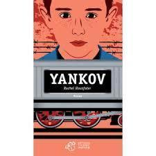 Prix des Incorruptibles : victoire à Yankov | Actualité lycéenne  Lycée Mariette | Scoop.it