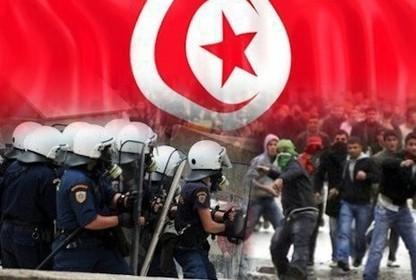 La limite de «l'indignation» : révolte des escrocs en Tunisie | Autres Vérités | Scoop.it