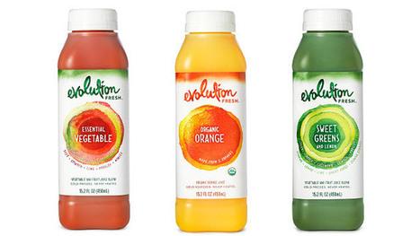 Starbucks's Supermarket Invasion, Now With Juice | Beverages & Juices Trends | Scoop.it
