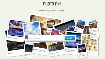 Contar con TIC: PhotoPin: buscador de imágenes Creative Commons | Las TIC y la Educación | Scoop.it