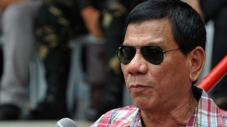 Controversial Mayor Called 'The Punisher' Turns Philippines' Most Violent City into the Most Peaceful | Strange days indeed... | Scoop.it