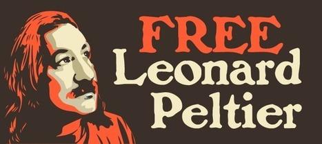 38 Years of Hell | Leonard Peltier | Scoop.it