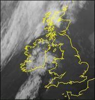 Met Éireann - The Irish Meteorological Service Online | Global Irish | Scoop.it