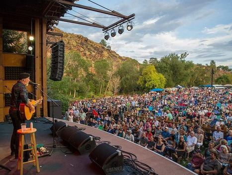 You Must Go To Top 10 Small City Music Fests Across The US | Acoustic Guitars and Bluegrass | Scoop.it