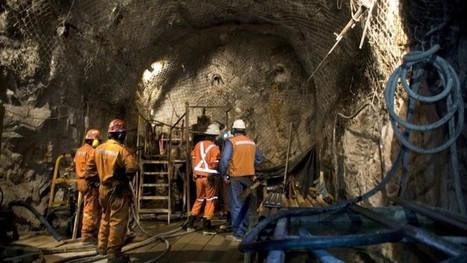 REPORT: Mining Investments for Chile to Reach $105 Billion By 2023   Diaspora investments   Scoop.it
