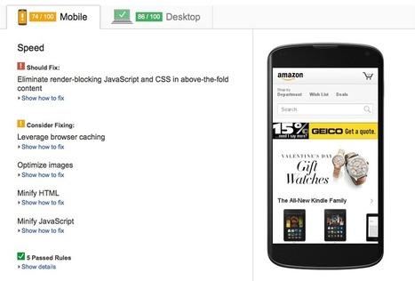 6 outils #SEO pour analyser votre site comme le fait Google | Time to Learn | Scoop.it