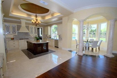 Granite for Kitchen and Bath? Know the Advantages of Using this Material!   The Fantastic Choices For Your Floor Designs   Scoop.it