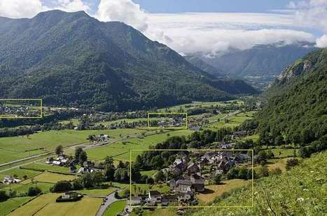 The Pyrenean Village With A Rich Language That's Whistled Rather Than Spoken | FrenchNewsOnline | French News Headlines | Scoop.it