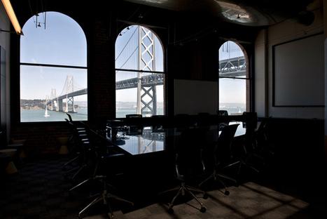 B-School News Roundup: MBA Programs Gravitate Towards Bay Area - Businessweek (blog)   MBA Rankings   Scoop.it