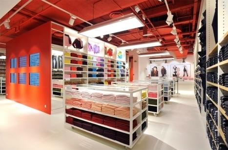 Refaire sa boutique pour quel bénéfice ? | Actualité de la Franchise | Scoop.it