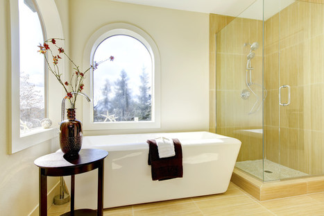 Beauty or Affordable Bathroom Remodel in Los Angeles | eCoastcontruction | Scoop.it