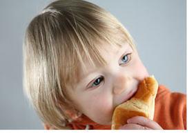 Elevated Gluten Antibodies Found in Children with Autism   Mom Psych   Scoop.it