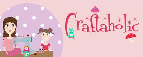 Craftaholic | craftscat | Scoop.it